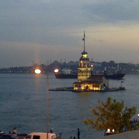 6/7/2013 tarihinde Ömer İ.ziyaretçi tarafından Filizler Köftecisi'de çekilen fotoğraf