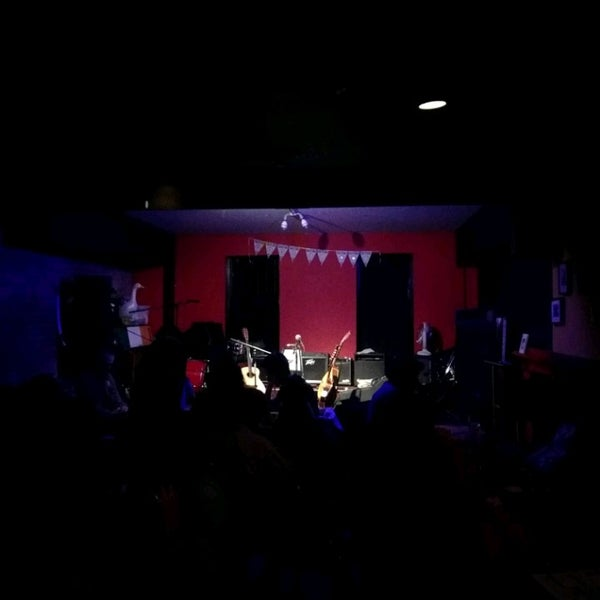 Photo taken at Rocky Sullivan's by Andrea D. on 9/26/2016