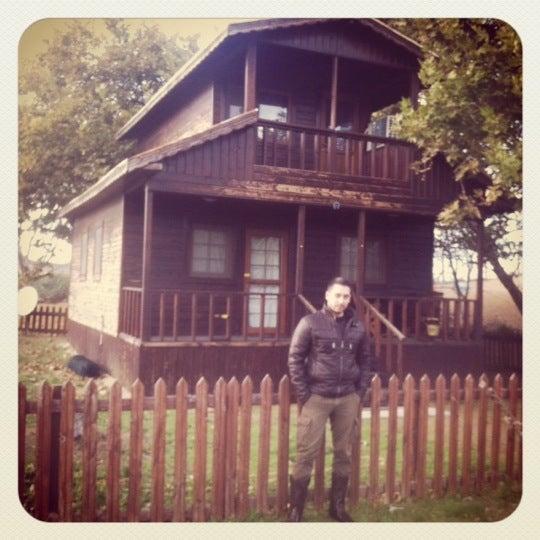 11/11/2012 tarihinde Sinan Ç.ziyaretçi tarafından AtlıTur At Çiftligi'de çekilen fotoğraf