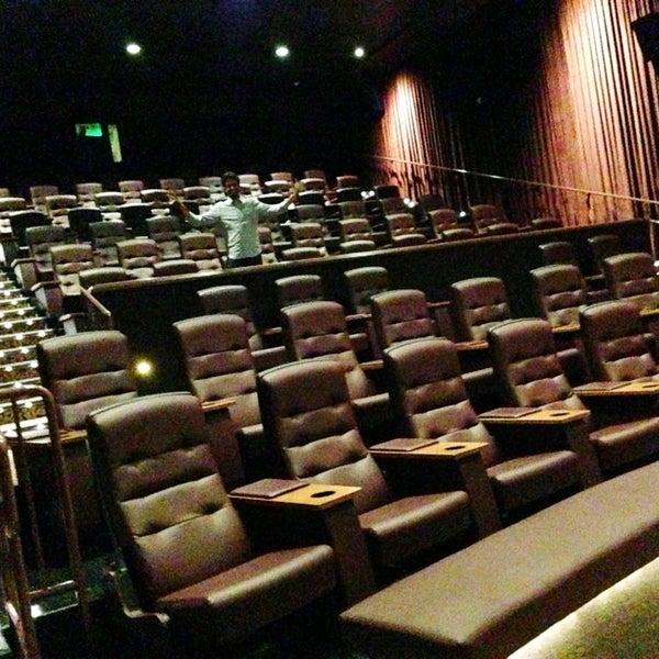 Edwards Newport Cinema Complex As Seen From Fashion Island Mall