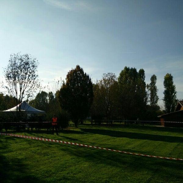 Foto scattata a Parco Fenice da Micky il 10/24/2015
