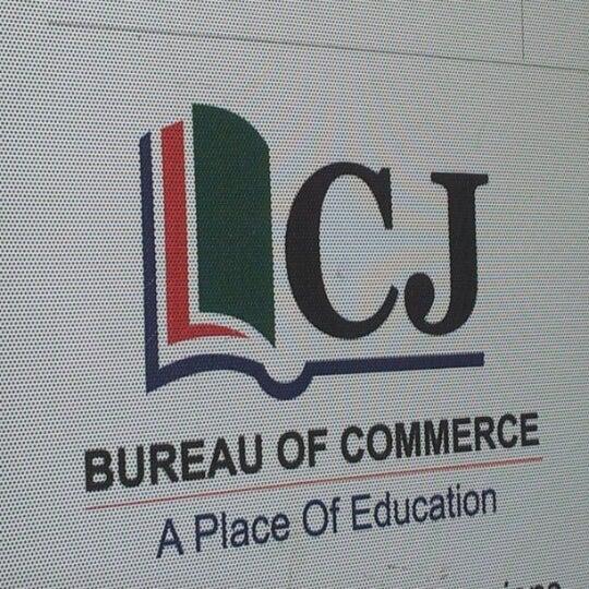 C J Bureau Of Commerce Student Center in Ramesh Nagar