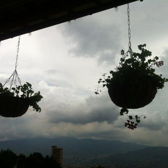 Foto tomada en Marmoleo por Edgar Vergara el 10/19/2012