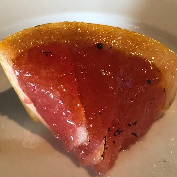 8/27/2017 tarihinde William S.ziyaretçi tarafından Baker's Crust Artisan Kitchen'de çekilen fotoğraf