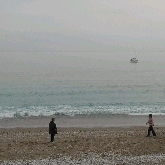 2/21/2013 tarihinde leftyziyaretçi tarafından Sea Life Resort Hotel'de çekilen fotoğraf