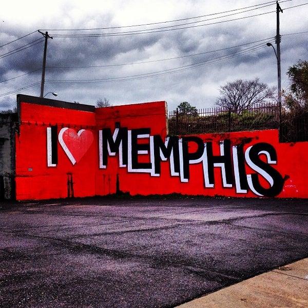 i love memphis mural no 1 cooper young 1 tip. Black Bedroom Furniture Sets. Home Design Ideas