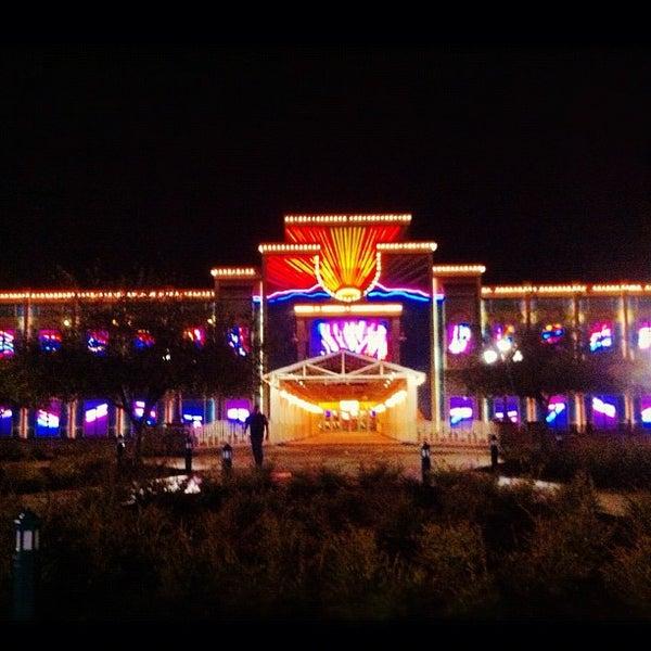 Tunica casinos closures