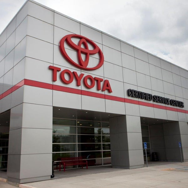 All Star Toyota Of Baton Rouge Mid City South Baton