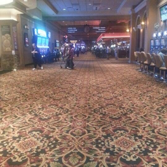 Photo taken at Barona Resort & Casino by Tito L. on 9/28/2012