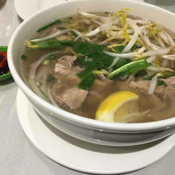 Photo taken at Ha Long Pho Noodle House by Gary N. on 10/15/2015
