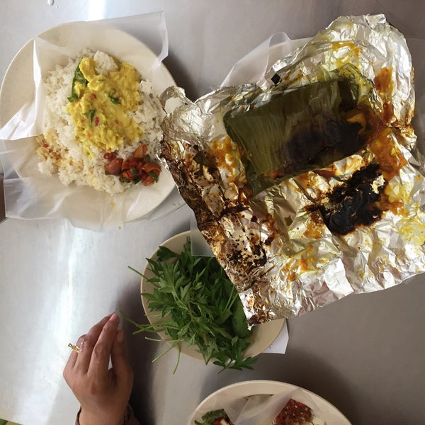 Photo taken at MABIQ Restaurant by Dzulkifli I. on 2/8/2017