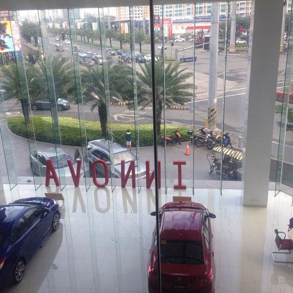 Toyota Dealership Las Vegas >> Toyota Alabang Inc. - Alabang - 1 tip from 302 visitors