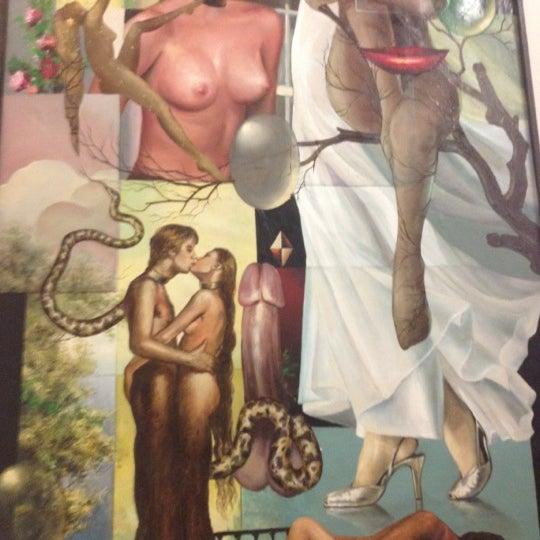 Foto tomada en Museu de l'Eròtica por Aleksandra🐼 G. el 9/23/2012