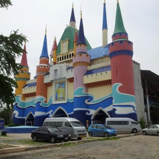 Photo taken at Siam Park City by Ksu Z. on 6/15/2012