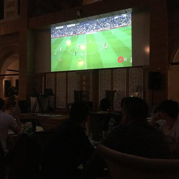 3/17/2018 tarihinde Aykut D.ziyaretçi tarafından Taşhan Otel'de çekilen fotoğraf