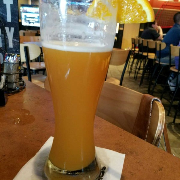 Photo taken at Buffalo Wild Wings by Heather H. on 6/20/2017