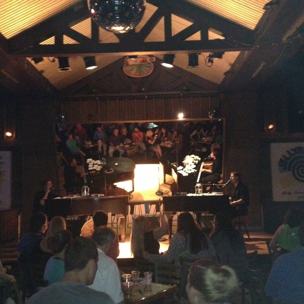 Photo taken at Jellyrolls by Jim on 4/15/2013