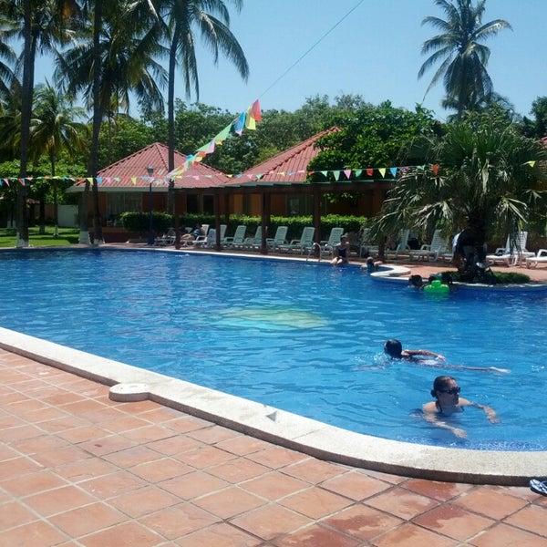 Foto tomada en HOTEL PACIFIC PARADISE por Joao C. el 6/20/2014