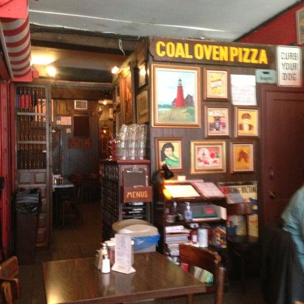 Photo taken at Arturo's Restaurant by Cyndee K. on 5/29/2013