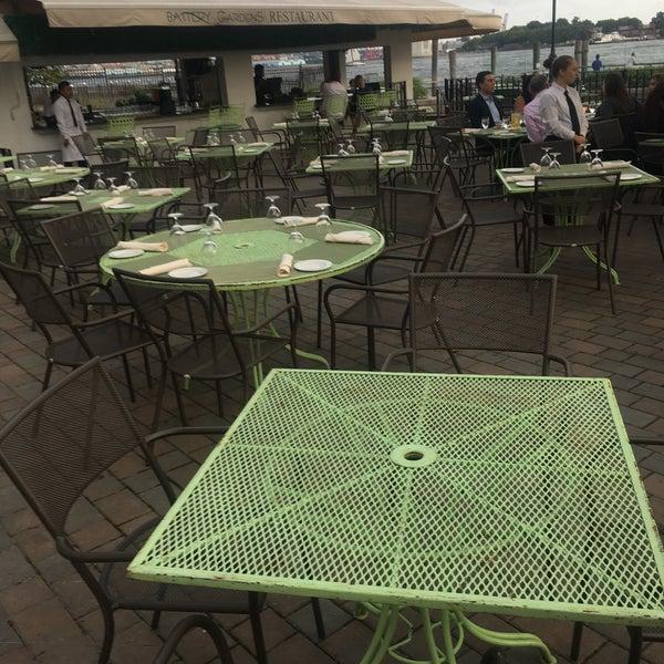 Photos at Battery Gardens Restaurant - Financial District - 34 tips ...