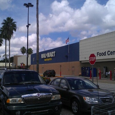 Photo taken at Walmart Supercenter by Ray S. on 9/17/2012