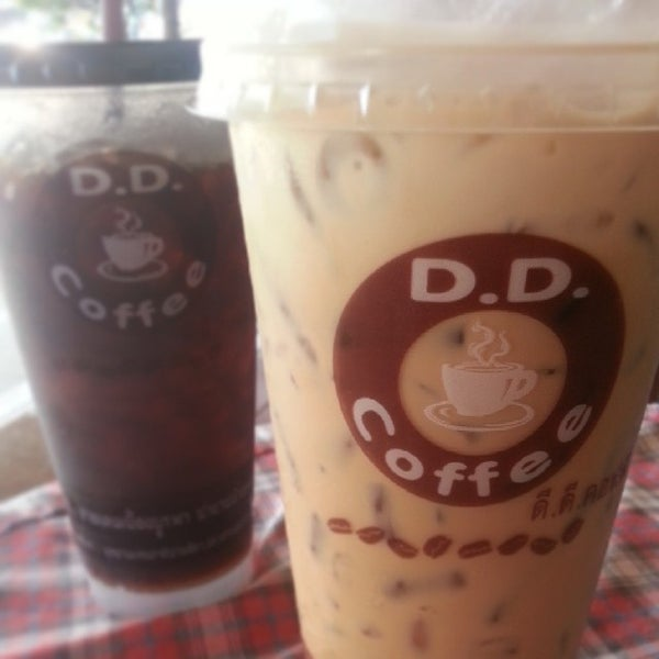 photo taken at dd coffee by leo y on