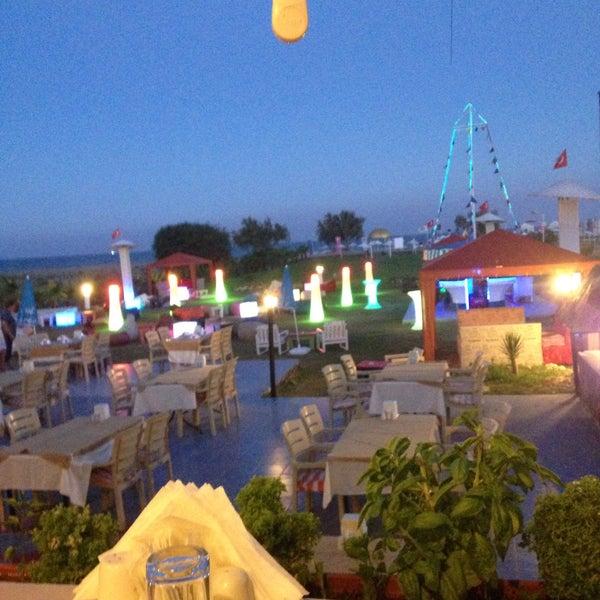 6/23/2015에 Muharrem A.님이 Ünlüselek Hotel에서 찍은 사진
