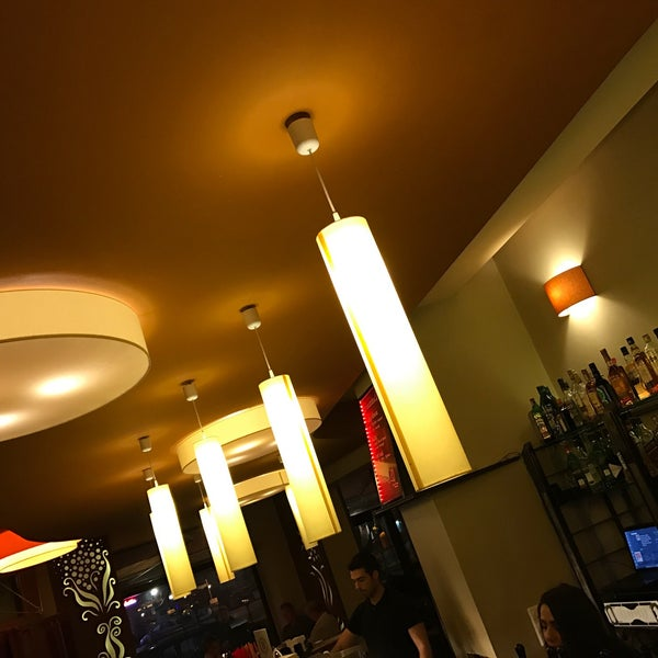 11/15/2016에 Thilo S.님이 Cafe Esquina에서 찍은 사진