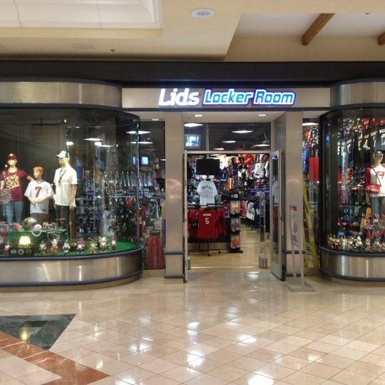 Photos at Lids Locker Room - Village of Tampa - Tampa, FL