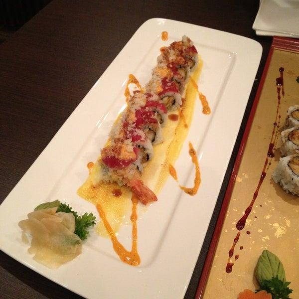 Akira sushi somerton 5 tips for Akira japanese cuisine