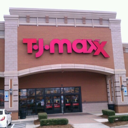 t j maxx department store in raleigh