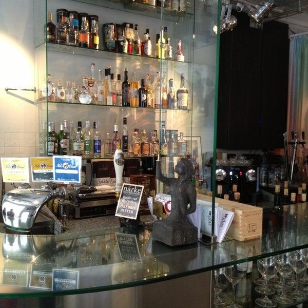 Photos at 19 Glas Bar & Matsal - Wine Bar in Stockholm