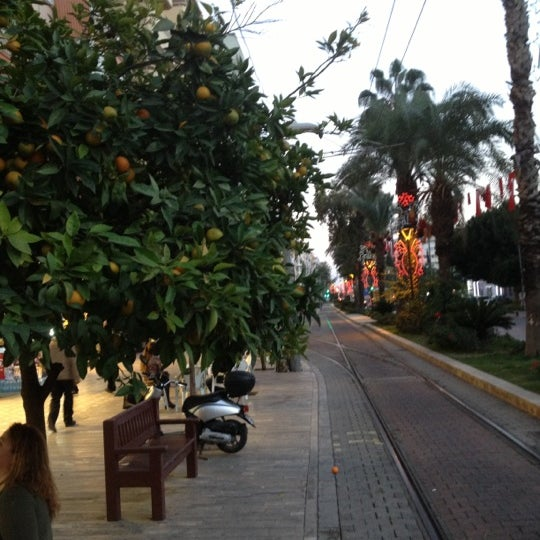 11/15/2012 tarihinde Nejdet T.ziyaretçi tarafından Salman Pastanesi'de çekilen fotoğraf