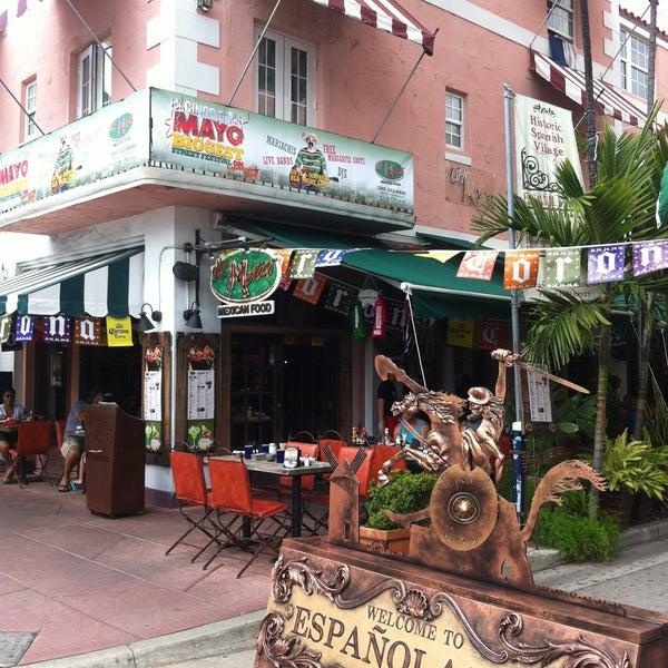 Foto tomada en OH! Mexico por Edith B. el 5/5/2013