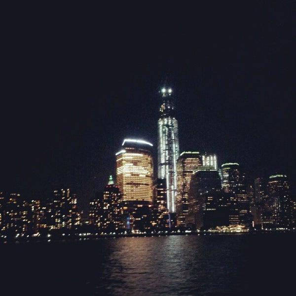 Pier 31: West Village