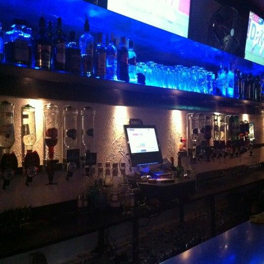 Foto tirada no(a) Le Bar d'Ixelles por Theo M. em 10/27/2012