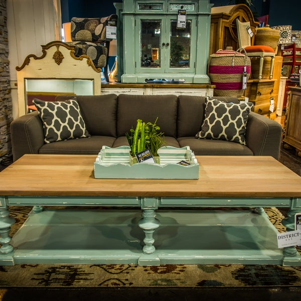Furniture Store Clearance: The Dump Furniture Outlet