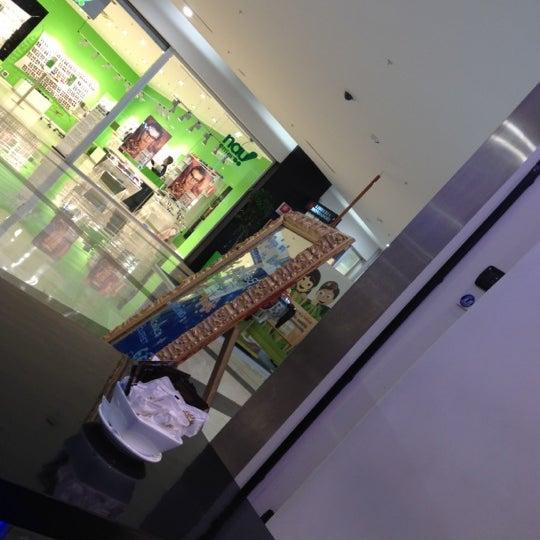 Photo taken at Le Due Torri Shopping Center by Silvia Japo Tetoldini on 11/26/2012