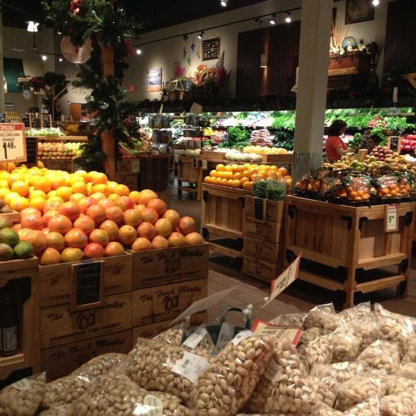 Whole Foods Boca Raton