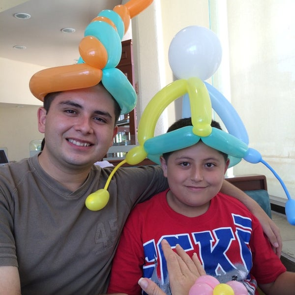 Photo taken at Los Bisquets Bisquets Obregón by L.Joa D. on 6/8/2014