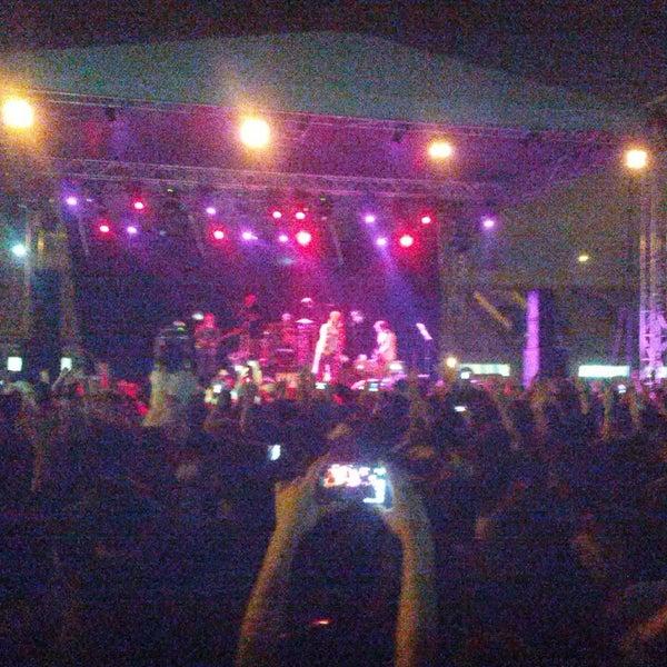 Photo prise au İTÜ Stadyumu par Yalcin C. le6/13/2013