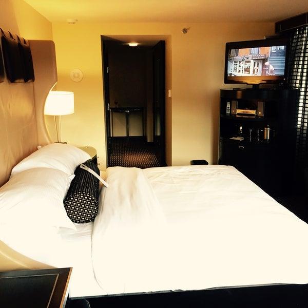 Denver Kimpton: Photos At Kimpton Nine Zero Hotel