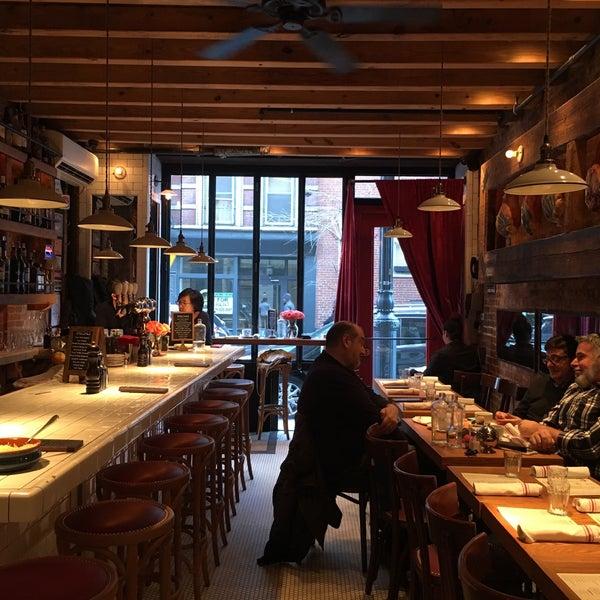 NYC's Coziest Spots
