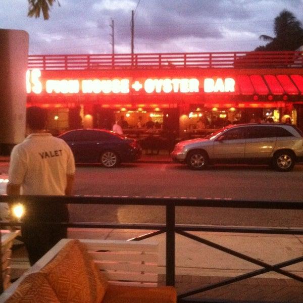 Steak House Palm Beach: Racks Oyster And Steak House