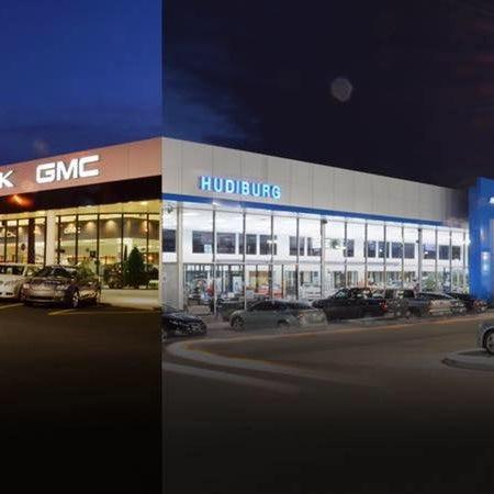 Attractive Photo Taken At Hudiburg Chevrolet Buick GMC By Webimax L. On 2/13/