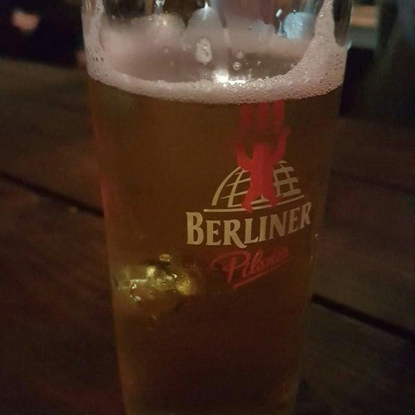 Das Foto wurde bei The Pub Berlin von Adrián M. am 5/12/2018 aufgenommen