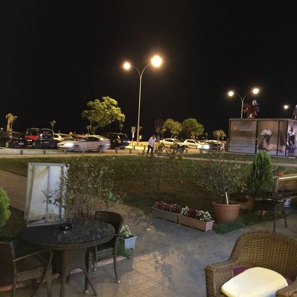 photo taken at violet cafe atakum by ergn on 6292015 - Violet Cafe 2015