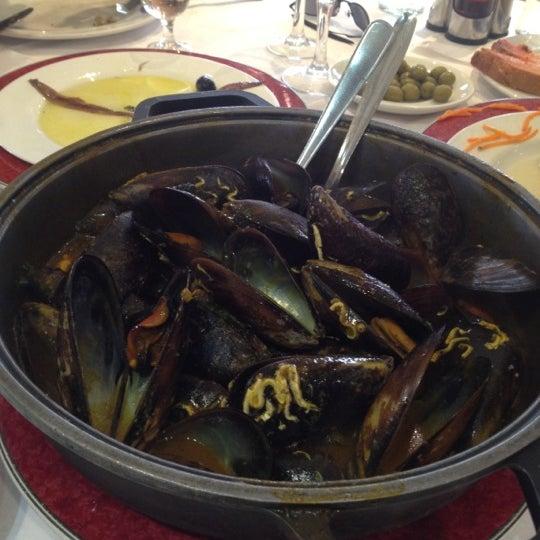 Foto tomada en La Barca del Salamanca por Eugenia K. el 2/23/2013