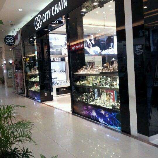 Photo taken at AEON Metro Prima Shopping Centre by OngAndrew 翁. on 1/7/2013