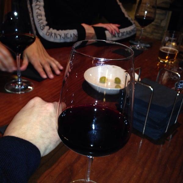 Das Foto wurde bei Restaurante Rústico von Alonso F. am 2/28/2014 aufgenommen